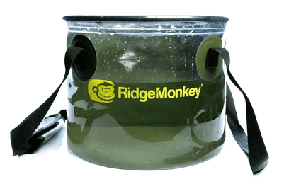RIDGE MONKEY PROSPECTIVE COLLAPSIBLE BUCKET 10 LT