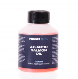 NASH ATLANTIC SALMON OIL 250 ML