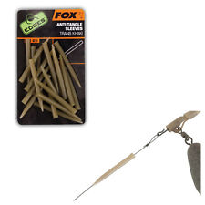 FOX EDGES ANTI TANGLE SLEEVES KHAKI