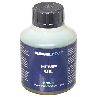 NASH HEMP OIL250 ML