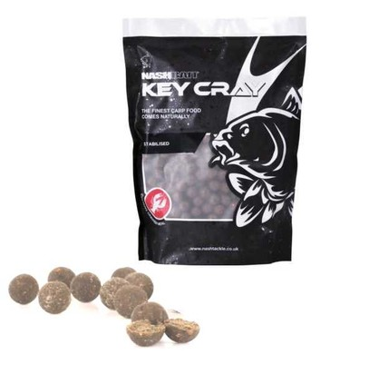 NASH BOILIES KEY CRAY STABILISED 1 KG
