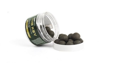 NASH KEY CULTURED POP UP BOILIES