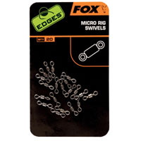 FOX EDGES MICRO RIG SWIVEL