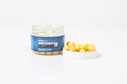 NASH INSTANT ACTION POP UP PINEAPPLE CRUSH