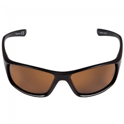 KORDA SUNGLASSES POLARISED WRAP ( LENTE MARRONE )