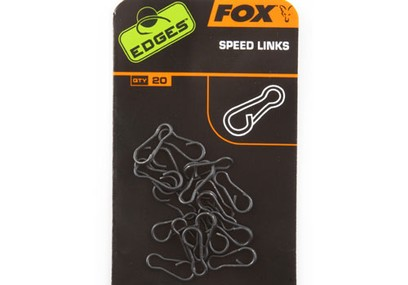 FOX EDGES SPEED LINKS