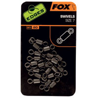 FOX EDGES SWIVEL N° 7