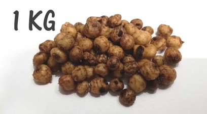 "ESSENCE BAITS PREPARED "" TIGER NUT "" 1 KG"