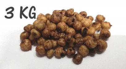 "ESSENCE BAITS PREPARED "" TIGER NUT ""  3 KG"