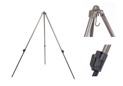 NASH WEIGH TRIPOD