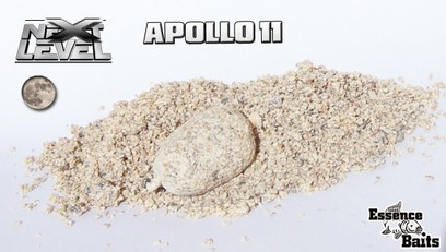 "ESSENCE BAITS "" NEXT LEVEL "" APOLLO 11 STICK MIX"