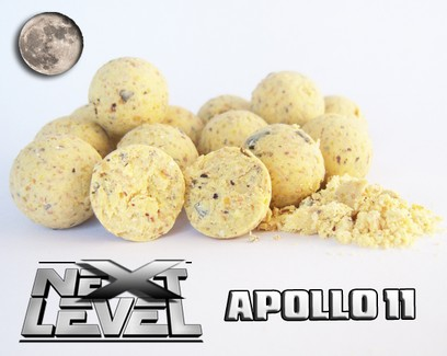 "ESSENCE BAITS "" NEXT LEVEL "" APOLLO 11  BOILIES 750 GR"
