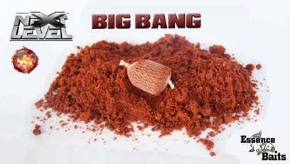 "ESSENCE BAITS "" NEXT LEVEL "" BIG BANG STICK MIX"