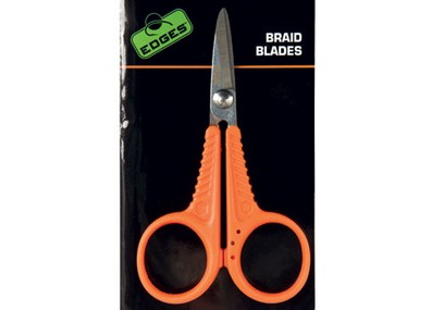 FOX EDGES BRAID BLADES