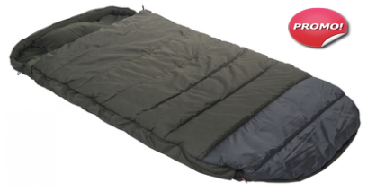 JRC COCOON ALL SEASON SLEEPING BAG