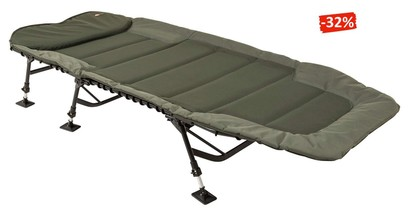 JRC DEFENDER LEVELBED WIDE