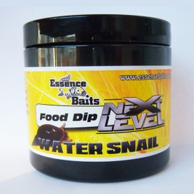 "ESSENCE BAITS FOOD DIP NEXT LEVEL "" WATER SNAIL + "" 200 ML"
