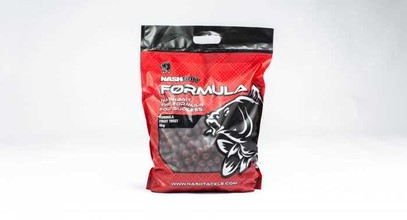 NASH FORMULA FRUIT BOILIES 5 KG 20 MM