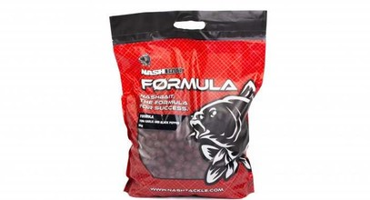 NASH FORMULA TUNA GARLIC & BLACK PEPPER 5 KG 20 MM
