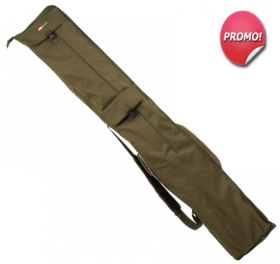 JRC DEFENDER HOLDALL 12' 3+3 ROD