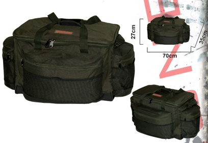 CARP-ZONE LARGE CARRYALL 90 LT ( GN023 )
