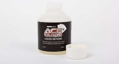 NASH LIQUID BETAINE 250 ML.