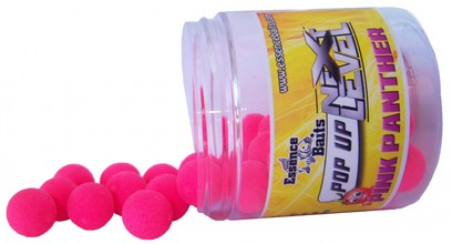"ESSENCE BAITS POP UP ""NEXT LEVEL"" PINK PANTHER 70 GR"
