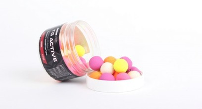 NASH TG ACTIVE RAINBOW POP UP