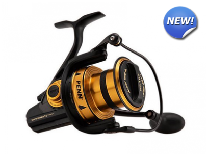 PENN SPINFISHER VI LONG CAST 7500
