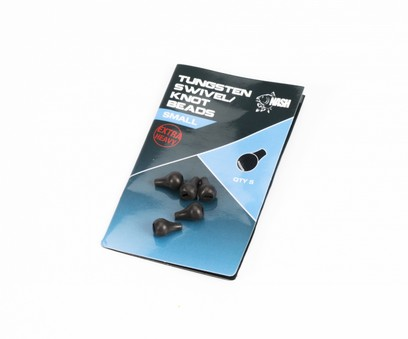 NASH TUNGSTEN SWIVEL BEADS